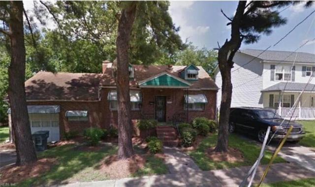 1204 Cass St, Norfolk, VA 23523 (MLS #10243413) :: AtCoastal Realty