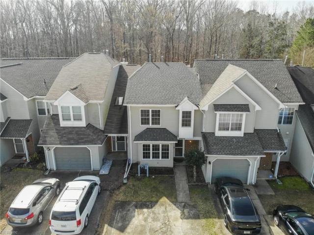 2861 Saville Garden Way, Virginia Beach, VA 23456 (MLS #10243442) :: Chantel Ray Real Estate