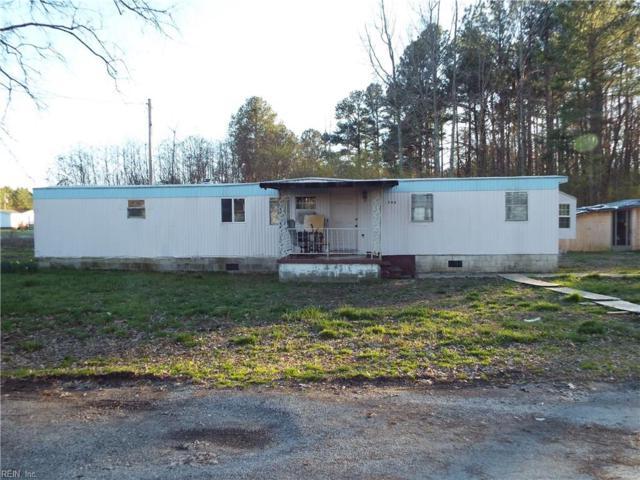 360 Chambliss Rd, Emporia, VA 23847 (#10243446) :: Berkshire Hathaway HomeServices Towne Realty