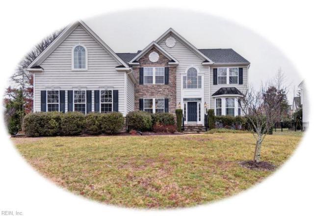 3716 Chartstone Cres, James City County, VA 23188 (#10243453) :: Abbitt Realty Co.