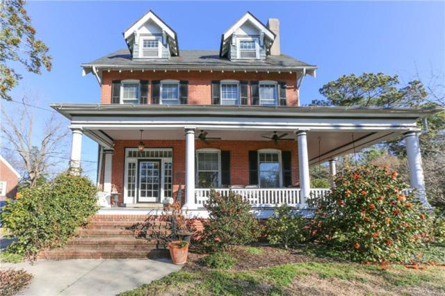 938 Hanover Ave, Norfolk, VA 23508 (#10243457) :: Upscale Avenues Realty Group