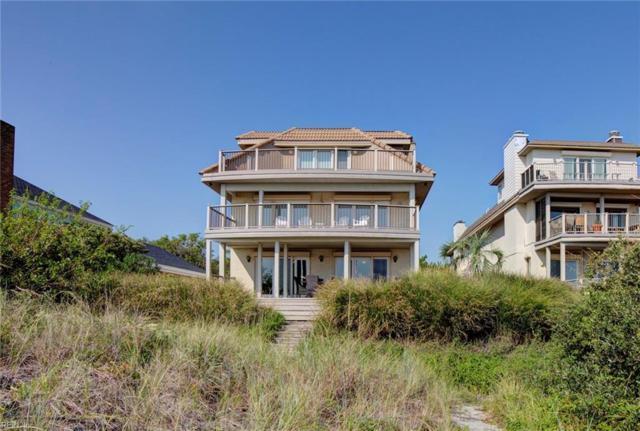 7108 Ocean Front Ave B, Virginia Beach, VA 23451 (#10243458) :: Atkinson Realty