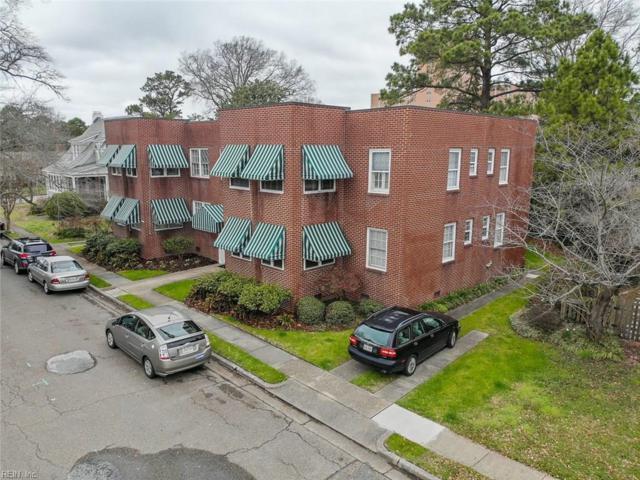 530 Elizabeth Pl #3, Portsmouth, VA 23704 (MLS #10243464) :: Chantel Ray Real Estate