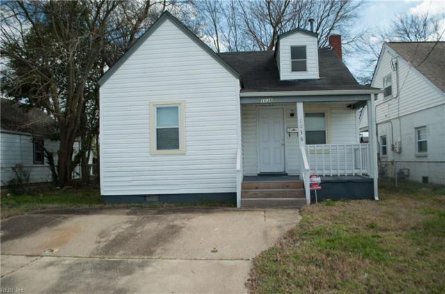 1036 44th St, Newport News, VA 23607 (#10243477) :: The Kris Weaver Real Estate Team