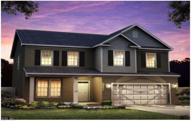 2417 Sherborne Way, Virginia Beach, VA 23454 (#10243521) :: Momentum Real Estate