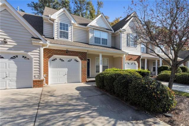 934 Hunley Dr, Virginia Beach, VA 23462 (#10243541) :: Momentum Real Estate