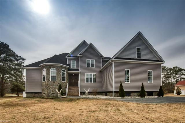 169 Beach Rd, Poquoson, VA 23662 (#10243574) :: Berkshire Hathaway HomeServices Towne Realty