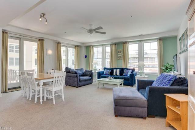 3738 Sandpiper Rd #304, Virginia Beach, VA 23456 (#10243587) :: The Kris Weaver Real Estate Team