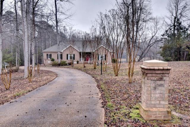 7928 Diascund Rd, James City County, VA 23089 (#10243590) :: The Kris Weaver Real Estate Team