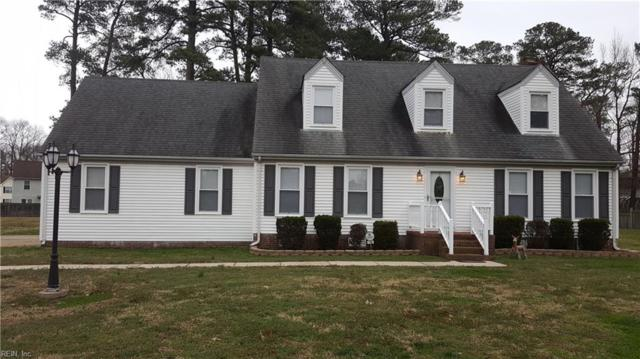 796 Woodstock Rd, Virginia Beach, VA 23464 (MLS #10243597) :: Chantel Ray Real Estate