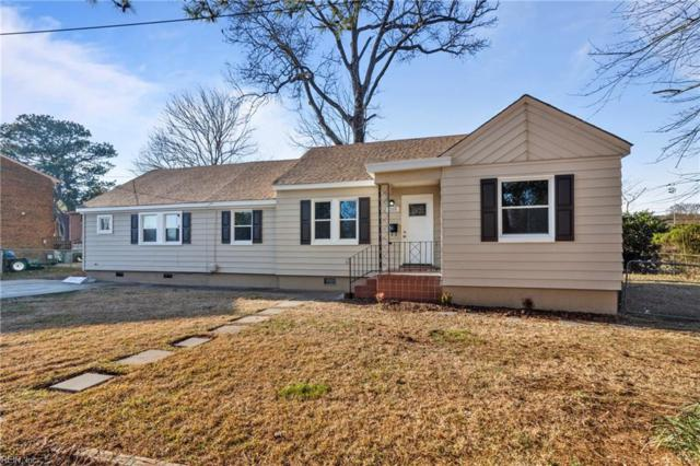 255 Dulwich Cres, Norfolk, VA 23503 (#10243619) :: Upscale Avenues Realty Group