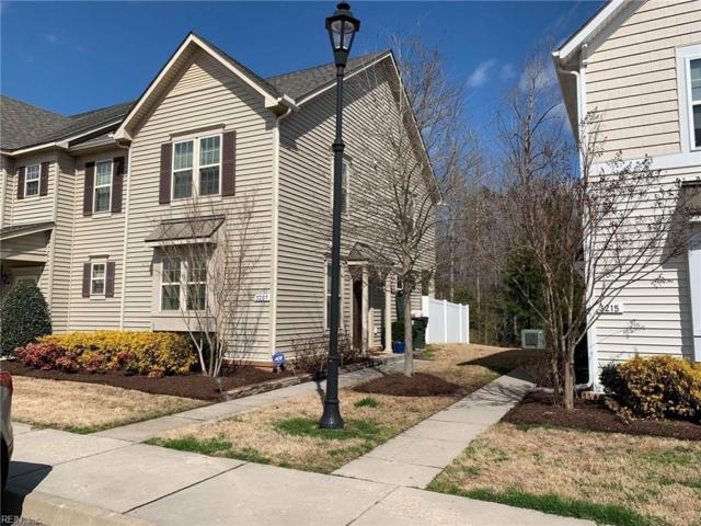 3207 Francis Ct 10D, James City County, VA 23168 (#10243623) :: Upscale Avenues Realty Group