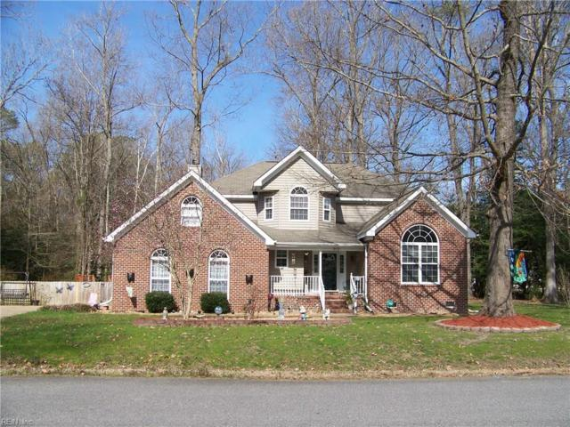 312 Hunter Way, Isle of Wight County, VA 23430 (#10243624) :: Abbitt Realty Co.