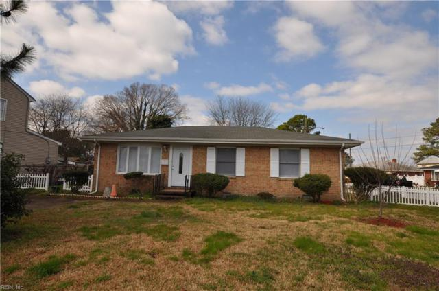 1328 Mt. Vernon Ave, Portsmouth, VA 23707 (#10243627) :: Upscale Avenues Realty Group