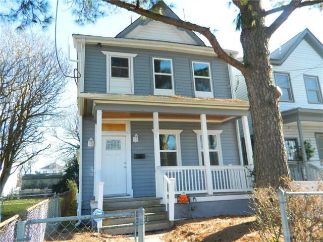 1601 Prentis Ave, Portsmouth, VA 23704 (#10243743) :: Atkinson Realty