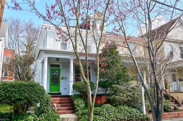 1038 Redgate Ave, Norfolk, VA 23507 (#10243768) :: The Kris Weaver Real Estate Team