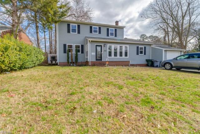 184 Lasalle Ave, Hampton, VA 23661 (#10243834) :: Berkshire Hathaway HomeServices Towne Realty