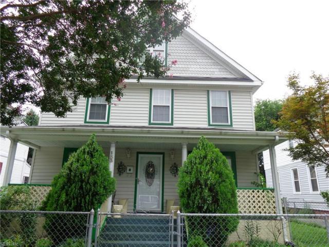 133 Hardy Ave, Norfolk, VA 23523 (#10243864) :: Berkshire Hathaway HomeServices Towne Realty