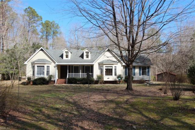 11671 River Crest Dr, Gloucester County, VA 23061 (#10243886) :: The Kris Weaver Real Estate Team