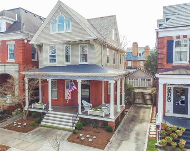 523 Fairfax Ave, Norfolk, VA 23507 (#10243893) :: Upscale Avenues Realty Group