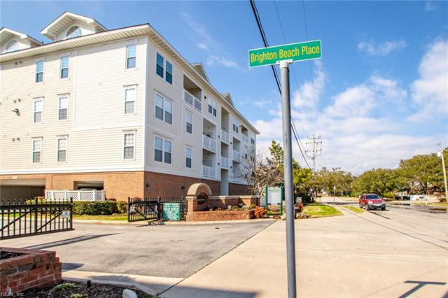 2904 Brighton Beach Pl #207, Virginia Beach, VA 23451 (#10243898) :: The Kris Weaver Real Estate Team