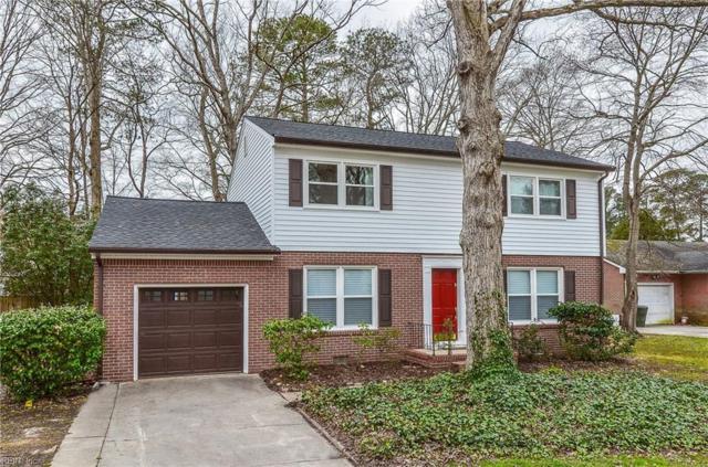 23 Dinwiddie Pl, Newport News, VA 23608 (#10243906) :: Berkshire Hathaway HomeServices Towne Realty
