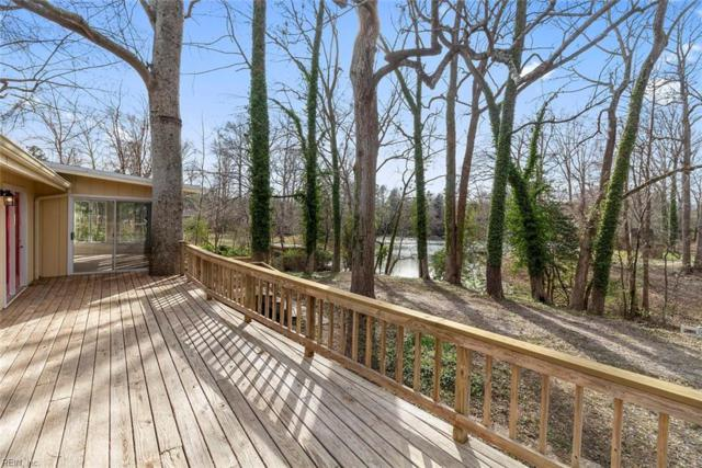 5 Wenley Cir, Isle of Wight County, VA 23430 (#10243911) :: Abbitt Realty Co.