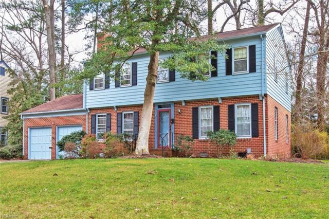 108 James Landing Rd, Newport News, VA 23606 (#10243913) :: Abbitt Realty Co.