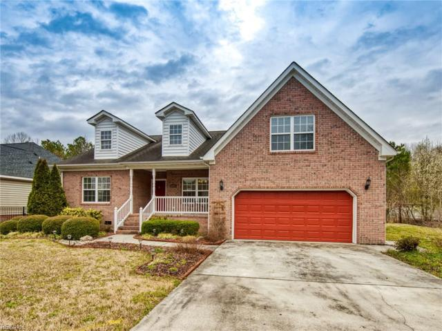 1137 Hillwell Rd, Chesapeake, VA 23322 (#10243947) :: Chad Ingram Edge Realty