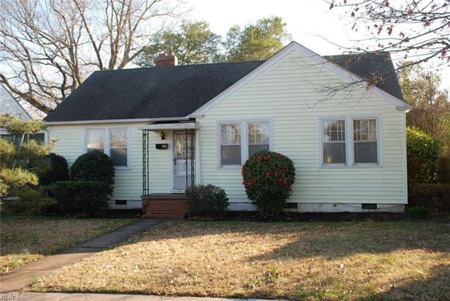 413 Lakewood Cir, Virginia Beach, VA 23451 (#10243991) :: Berkshire Hathaway HomeServices Towne Realty