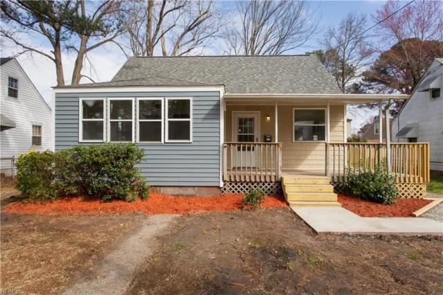 3510 Commonwealth Ave, Portsmouth, VA 23707 (MLS #10243999) :: AtCoastal Realty