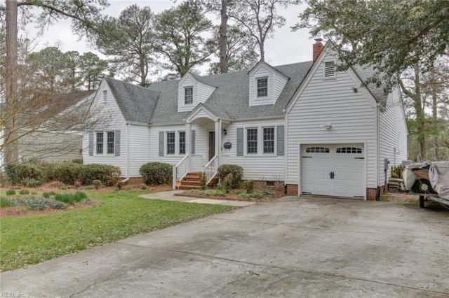 128 W Belvedere Rd, Norfolk, VA 23505 (#10244000) :: Berkshire Hathaway HomeServices Towne Realty