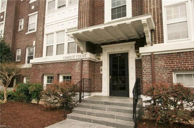 910 Greenway Ct #1, Norfolk, VA 23507 (#10244010) :: The Kris Weaver Real Estate Team