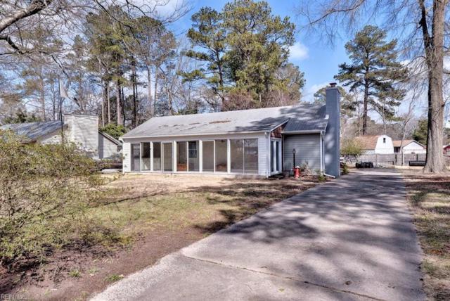4062 S Riverside Dr S, James City County, VA 23089 (#10244027) :: Abbitt Realty Co.
