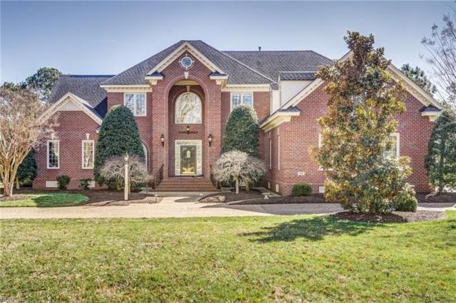 113 W Landing, James City County, VA 23185 (#10244054) :: Berkshire Hathaway HomeServices Towne Realty