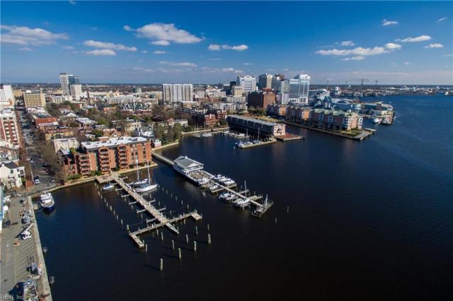 421 W Bute St #503, Norfolk, VA 23510 (#10244060) :: Upscale Avenues Realty Group