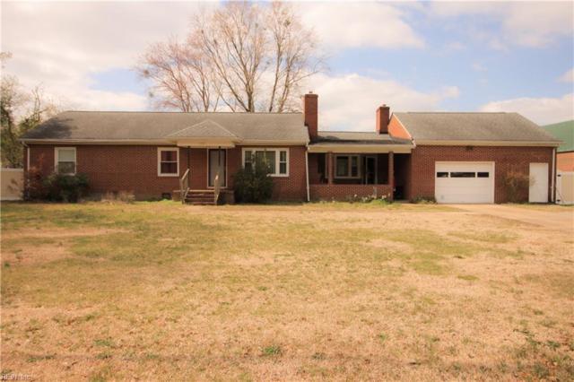 1407 Big Bethel Rd, Hampton, VA 23666 (#10244061) :: Berkshire Hathaway HomeServices Towne Realty