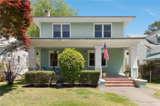 541 Maryland Ave, Portsmouth, VA 23707 (#10244089) :: Berkshire Hathaway HomeServices Towne Realty