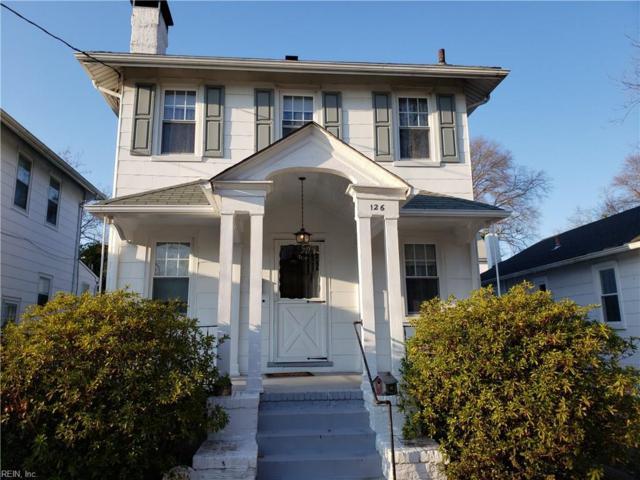 126 E 39th St, Norfolk, VA 23504 (#10244102) :: Upscale Avenues Realty Group