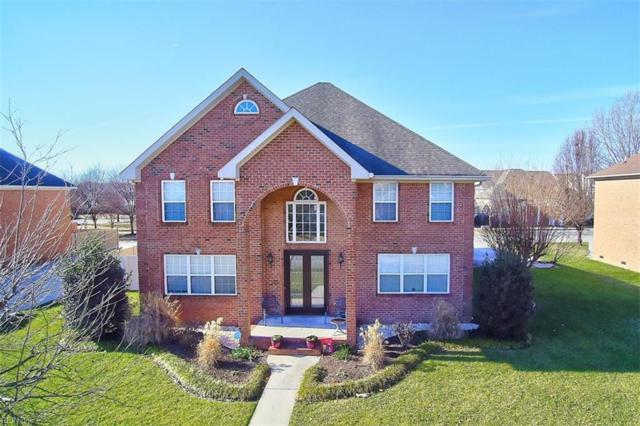 1004 Long Beeches Ave, Chesapeake, VA 23320 (MLS #10244106) :: Chantel Ray Real Estate