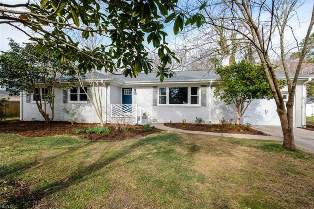 1605 Five Forks Rd, Virginia Beach, VA 23455 (#10244138) :: Berkshire Hathaway HomeServices Towne Realty
