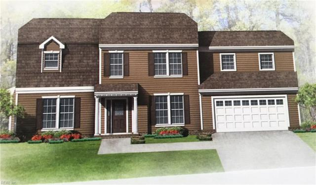 4068 Kingston Pw #266, Suffolk, VA 23434 (MLS #10244141) :: Chantel Ray Real Estate