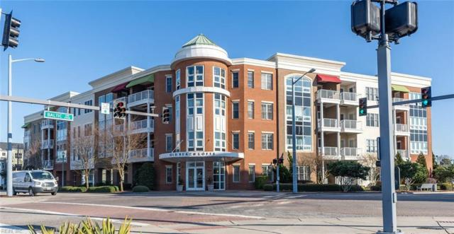 2951 Baltic Ave #408, Virginia Beach, VA 23451 (MLS #10244156) :: Chantel Ray Real Estate