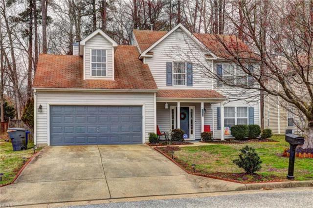 824 Chapin Wood Dr, Newport News, VA 23608 (#10244159) :: The Kris Weaver Real Estate Team