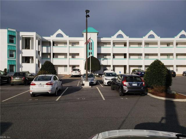 810 E Ocean View Ave #103, Norfolk, VA 23503 (#10244182) :: The Kris Weaver Real Estate Team