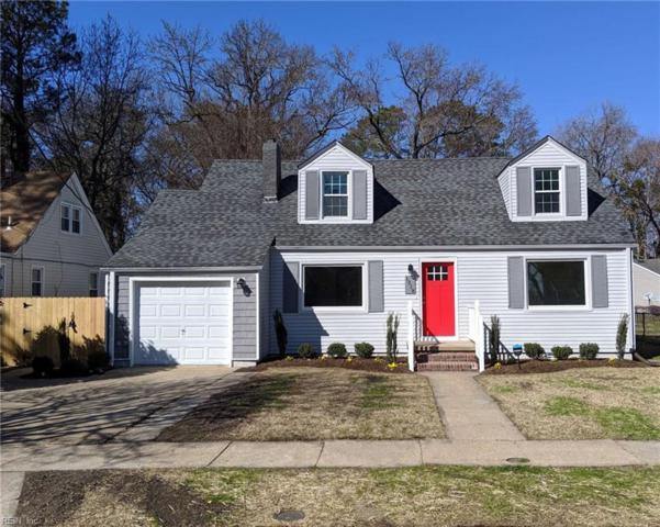 1318 Paul St, Norfolk, VA 23505 (#10244195) :: The Kris Weaver Real Estate Team