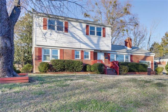 60 Wheatland Dr, Hampton, VA 23666 (#10244199) :: Berkshire Hathaway HomeServices Towne Realty