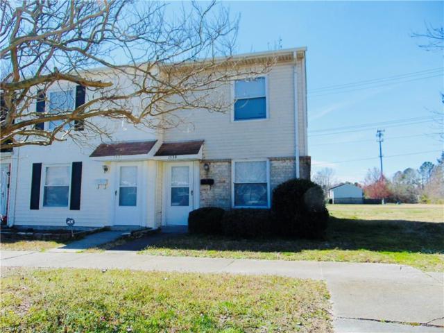 1538 Darren Cir, Portsmouth, VA 23701 (MLS #10244203) :: Chantel Ray Real Estate