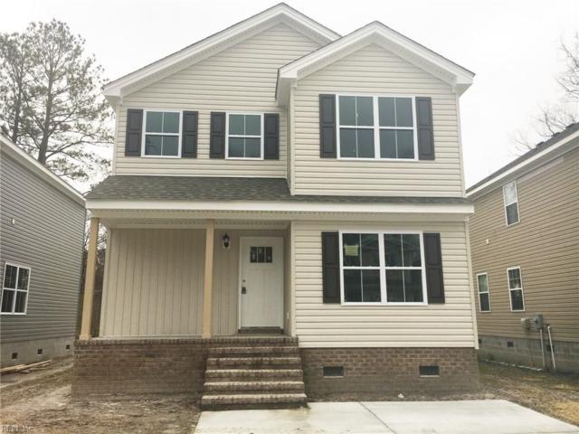 118B Welch Ln, Chesapeake, VA 23320 (#10244238) :: Berkshire Hathaway HomeServices Towne Realty