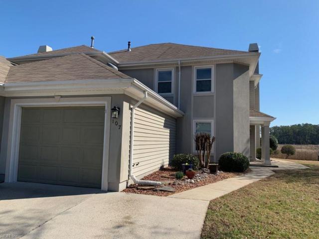 107 Esplanade Pl, Chesapeake, VA 23320 (MLS #10244288) :: Chantel Ray Real Estate